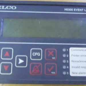 SELCO H0300 EVENT LOGGER