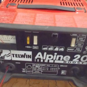 TELWIN ALPINE 20 BOOST