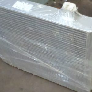 TYPE HEAT EXCHANGERS